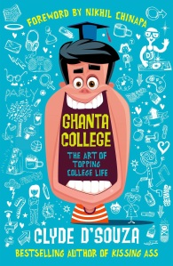 Ghanta College The Art of Topping College Life