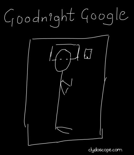 goodnightgoogle
